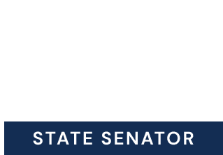 Royce West for State Senate Logo